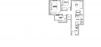 ki-residences-floor-plan-2-bedroom-b1