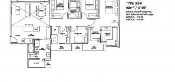 ki-residences-floor-plan-4-bedroom-dry-kitchen-utility-D3