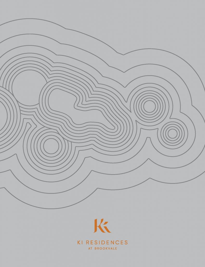 ki residences brochure cover